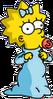 Maggie Monkeydance Icon