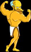 File:New God Mr. Burns Menu.png