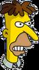 Ugolin Annoyed Icon