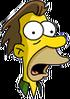 Lenny Surprised Icon