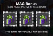 MAG Bonus Act 1