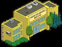 Center for Geriatric Medicine Menu