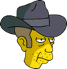 Longshot Skinner Icon