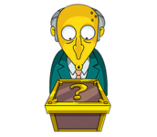 Mystery Box Revised Icon