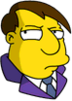 Quimby Annoyed Icon