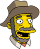 Prospector Happy Icon