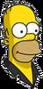 Pin Pal Homer Icon