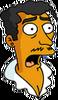 Tiago Surprised Icon