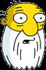 Jasper Spacey Icon