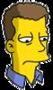 Grady Sad Icon