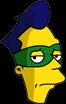 Fallout Boy Annoyed Icon