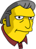 Fat Tony Icon