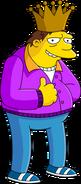 Barney Plowking