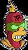 RadioactiveStatue Icon