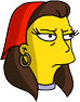 Ruth Powers Annoyed Icon