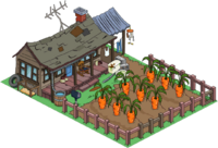 Carrotfarm