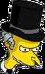 Ebenezer Burns Icon