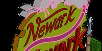 Newark Newark Sign