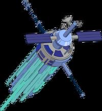 Satellite Station Menu