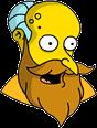File:New God Mr. Burns Surprised Icon.png