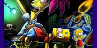 Treehouse of Horror XXVI Promotional