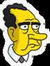 Richard Nixon Sidebar