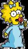 Maggie Thumbsup Icon