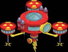 RadstationAirFortress Icon