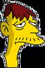 Cletus Sad Icon