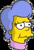 Mona Apologetic Icon