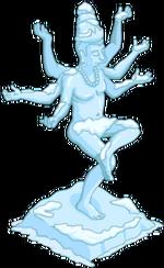 Icegod