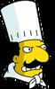Luigi Angry Icon