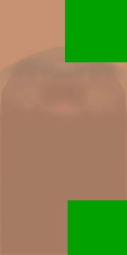 0x3275143DEC141D18 Medium skintone