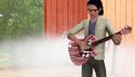 Gale guitarra