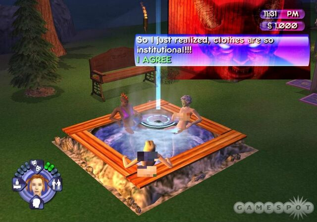 File:The Sims Bustin'Out Pixel Acres.jpg