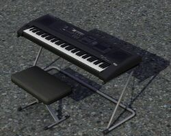PortableKeyboard