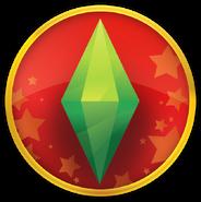TS4 Christmas Collection Icon (Fanon)