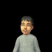 Jeffery Carpenter Toddler