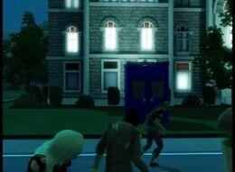 Sims 3 - Enigmatic