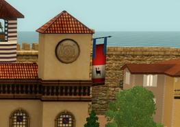 Banner monte vista civil center
