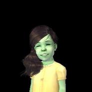 Nora Space (Toddler)