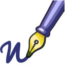 File:TS4 writing icon 1.png