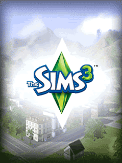 The sims 3 mobile art