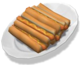 Grill-Hot Dogs