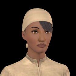 Dalida Barakat Al simhara