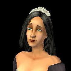 Kaylynn Langerak (The Sims 2)