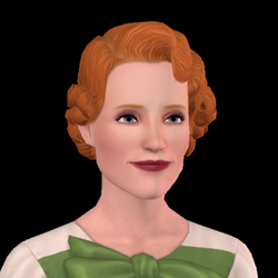 Clara Jackson