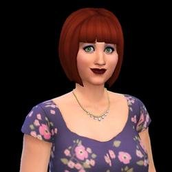 Amber Stein headshot