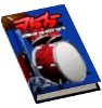 File:Book Skills Music Drum Blue.png