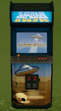File:Longhorns and Laser Beams Arcade Machine.jpg